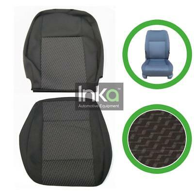 Replacement OEM Fabric Seat Cover VW T5 GP Transporter Driver's Seat Tasamo