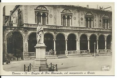 358. (12) Early Different Foreign Postcards Mostly from France and Italy