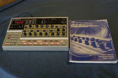 Yamaha AN200 Table-Top Modeling Analog Synthesizer