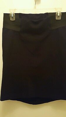 A Pea in the Pod maternity skirt size small