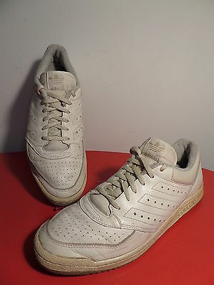 80s Adidas Quest - Made in Korea - sneakers vintage NO retro oldschool Trainers