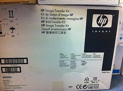 Original HP Q3675A C9724A TRANSFERKIT TRANSFER BELT 4600 4650 New B