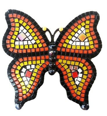 Mosaic Monarch Butterfly- Kit-Set