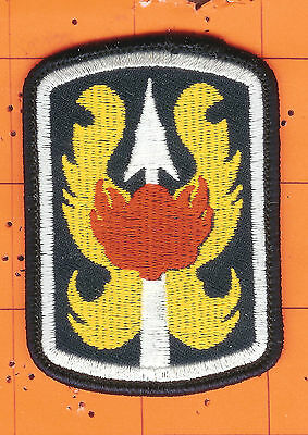 199h  Infantry  Division   -    Patch