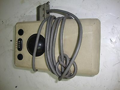 Marconi Marcus Trackball Rb2-Pc Mouse Computer Laboratory Equipment