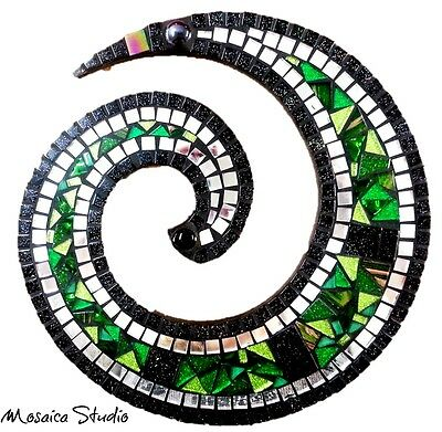 Mosaic Koru - Kit-Set