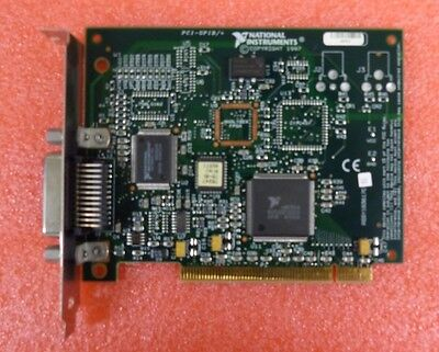 National Instruments PCI-GPIB Interface Card 183617C-01