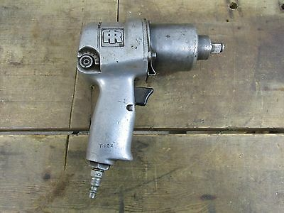 Ingersoll Rand Air Impact Wrench — 1/2in. Drive