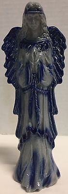 *1996*Eldreth Pottery* Salt Glazed*Angel*Primitive*  16311U