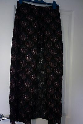 skirt and shorts combo size 6
