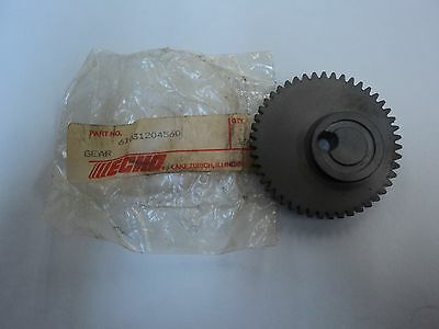 OEM Echo Hedge Trimmer Drive Gear Part # 61031204560