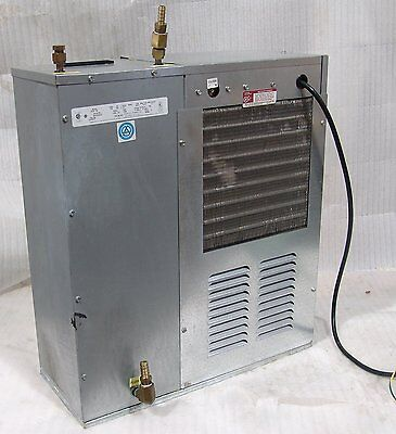 Elkay remote chiller water cooler ER10-1B , 115 vac