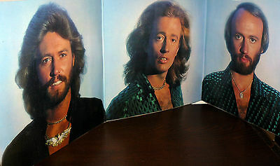 Bee Gees    2 Lp G.c.    Made In  Italy 1979 Greatest