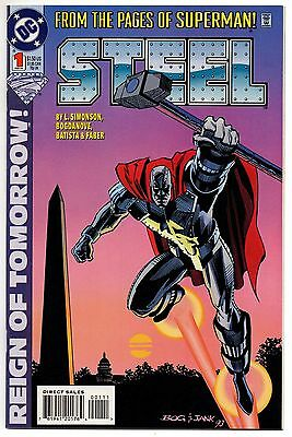 Magneto: The Twisting of a Soul #0 Mailaway Modern Age Marvel Comic Book 1993