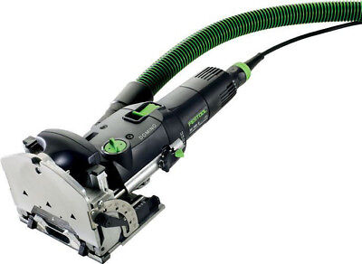 Festool DOMINO DF 500 Q-Plus 240V  Tenons Joining Machine in Systainer - 574327