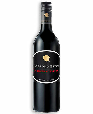 Sandford Estate Cabernet Sauvignon 2015 (12 Bottles)