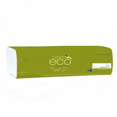 New Carton - Elyse Eco Eco2426 Sustainable Hand Towel Dryer- Paper Towels
