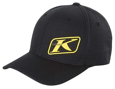 2017 KLIM K Corp Hat - Black