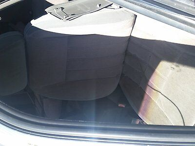 holden vs statesman front seats & rear seats and all 4 door trims