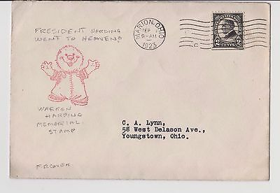 610 First Day Cover