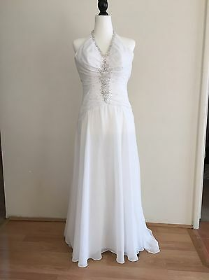 Formal Gown Size 8