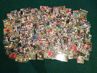 Approximately 110 Mixed Upper Deck Baseball Cards, Mostly 2009