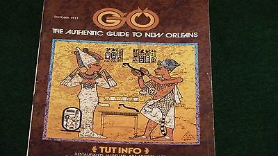 New Orleans Guide 1977