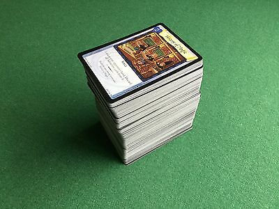 HARRY POTTER TRADING CARD GAME TCG Lot 300+ Cards, Near Complete Base Set CCG