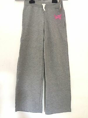 Converse Girls Track Pants Size 8-10Years