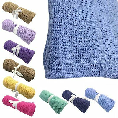 Newborn Baby Photography Photo Props Stretch Wrap Knit Baby Swaddling Blankets