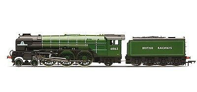 Hornby R3060 BR Tornado Class A1 4-6-2 Steam Locomotive Train OO Gauge DCC READY