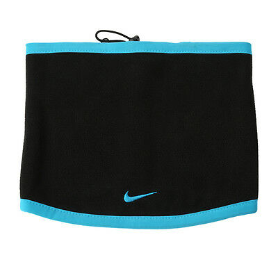 Nike Reversible Fleece Neck Warmer AC3818-008 Free Size Unisex W/ Free Tracking