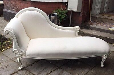 Rococo Style Chaise Longues