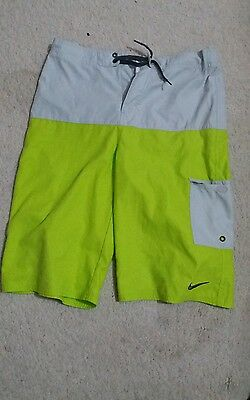 nike boys shorts xl