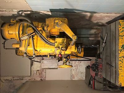 4 ft Radial Arm Drill