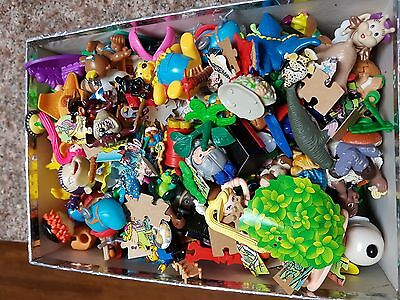 collectable kinder surprise toys