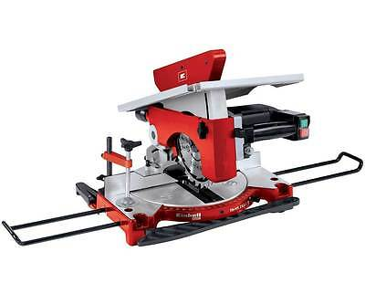 Troncatrice per legno con piano superiore 1200 Watt TH-MS 2112T Einhell