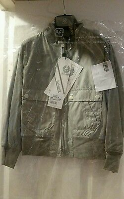 belstaff jacket girls age 6