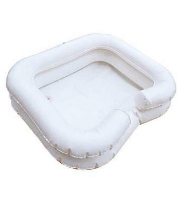 Inflatable Hair Wash Basin - Handy for Disabled or Elderly People