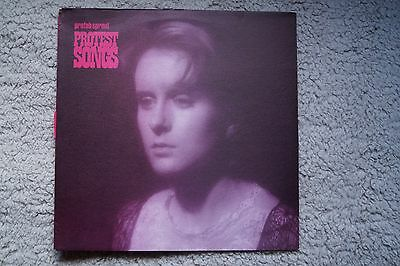 Prefab Sprout ‎– Protest Songs Vinyl LP  NEW