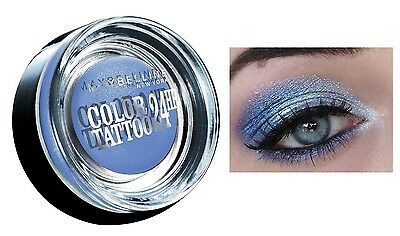 MAYBELLINE Color Tattoo 24h eyeshadow (87 Mauve Crush) OVP