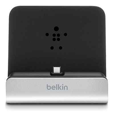 Belkin PowerHouse ChargeSync Express Dock with Adjustable Micro USB Connector fo