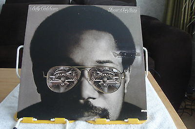 BILLY COBHAM -Inner Conflicts- US LP –NM -1978-Jazz Fusion