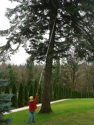 Barnel Tool Professional Pole Saw ultra reach telescopic branch tree cutter 23ft