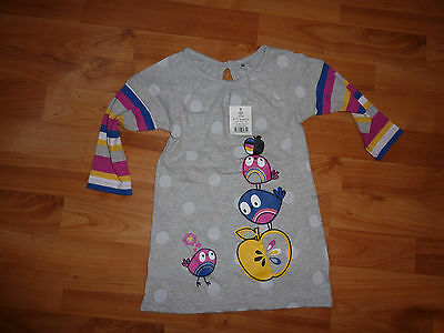 George Dress 9-12 months - new with tags