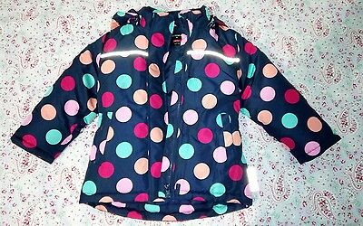 Giacca Invernale Outerwear Name it 3-4 anni