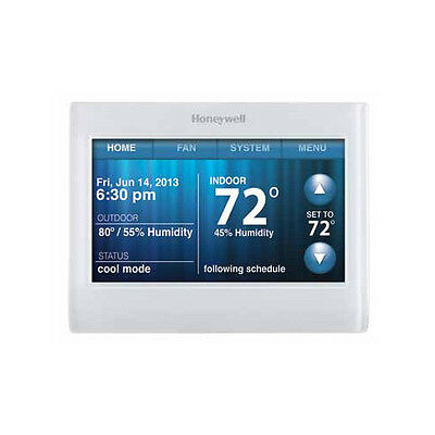 Honeywell WiFi 9000 Color Touchscreen Thermostat