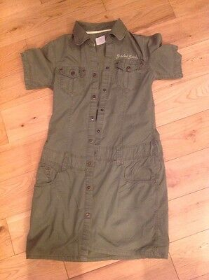 Hennes girls shirt dress