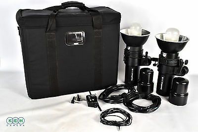 Profoto Compact 600R Monolight 2-Light Kit