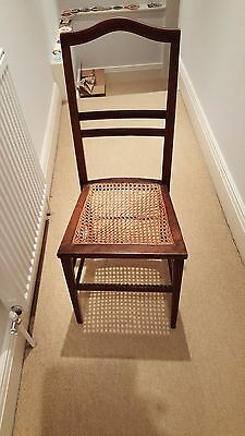 antique or vintage chair